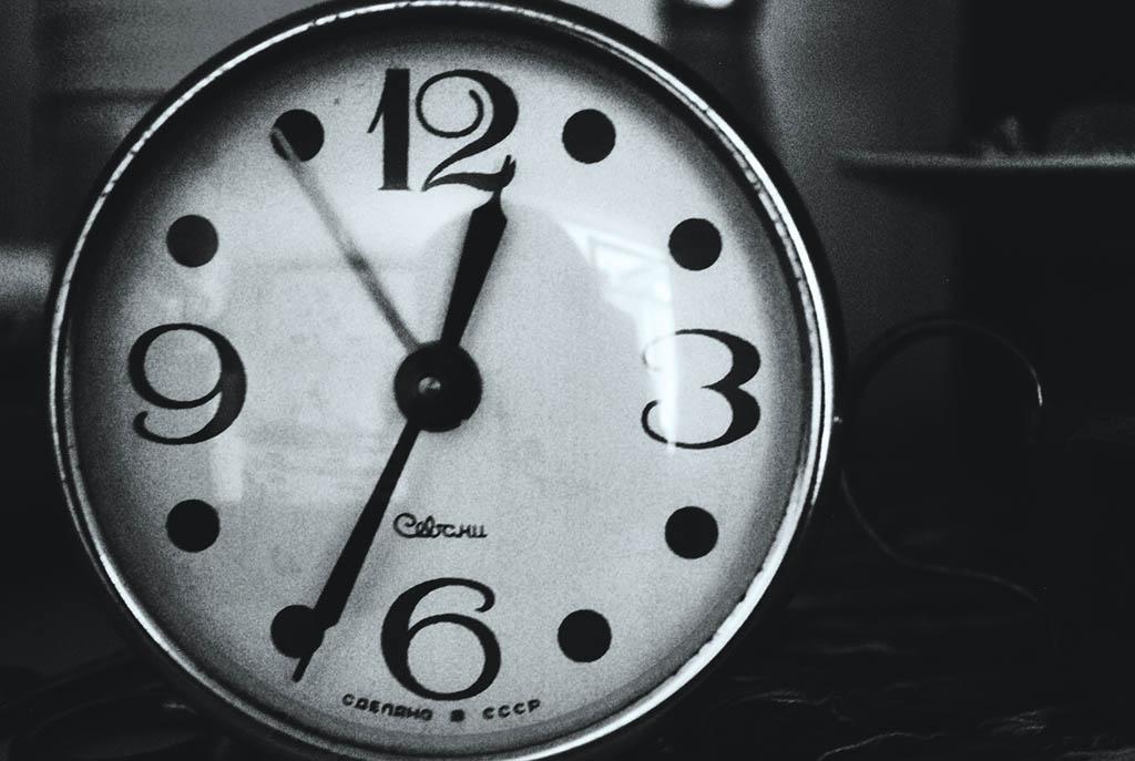 retro clock, Tina Carter, TinaCarterEBA.com, property reassessment, property value, franklin county, real estate
